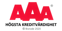 AAA rating - Kreditbedömning